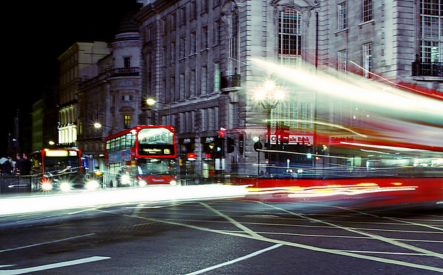 Londres séjours linguistiques