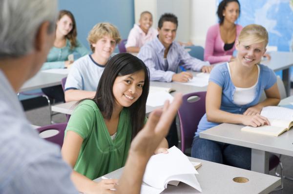 Les langues au lycée et au BAC