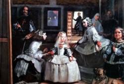 Les Meninas de Velazquez