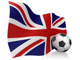 football et anglais