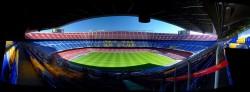 le stade Camp Nou
