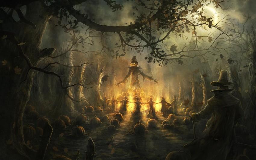Halloween...BRRRRR !
