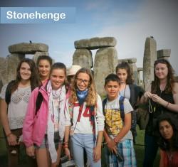 Stonehenge (séjour Bath 2015)