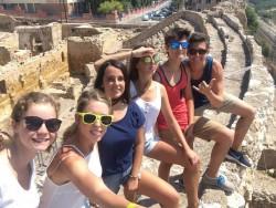 Il existe une petite Rome en Espagne: c'est Tarragone