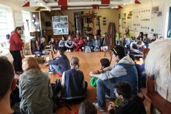 Séjour Jeunes à Galway, été 2015