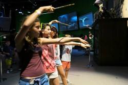 Visite des Studio Harry Potter - Séjour Fun in London Juillet 2014