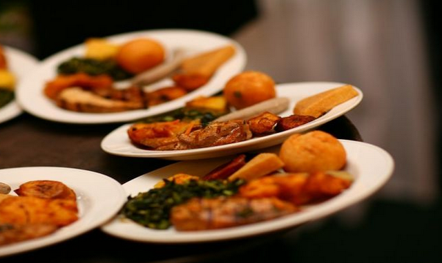 plat anglais a deguster durant un sejour roasted