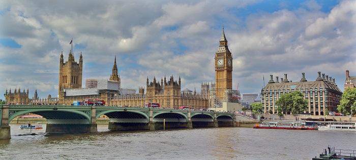 Visiter l'Abbaye de Westminster