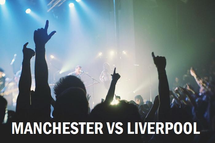 Liverpool,Les Beatles,