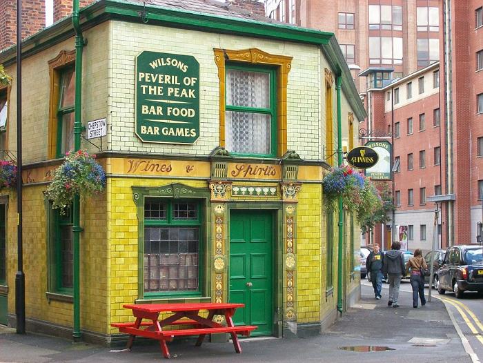 Manchester, pixabay.com -99620