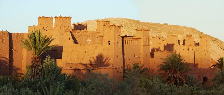 Aït Benhadou, Maroc