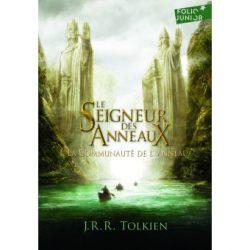 Le seigneur des anneaux de J. R. R. Tolkien