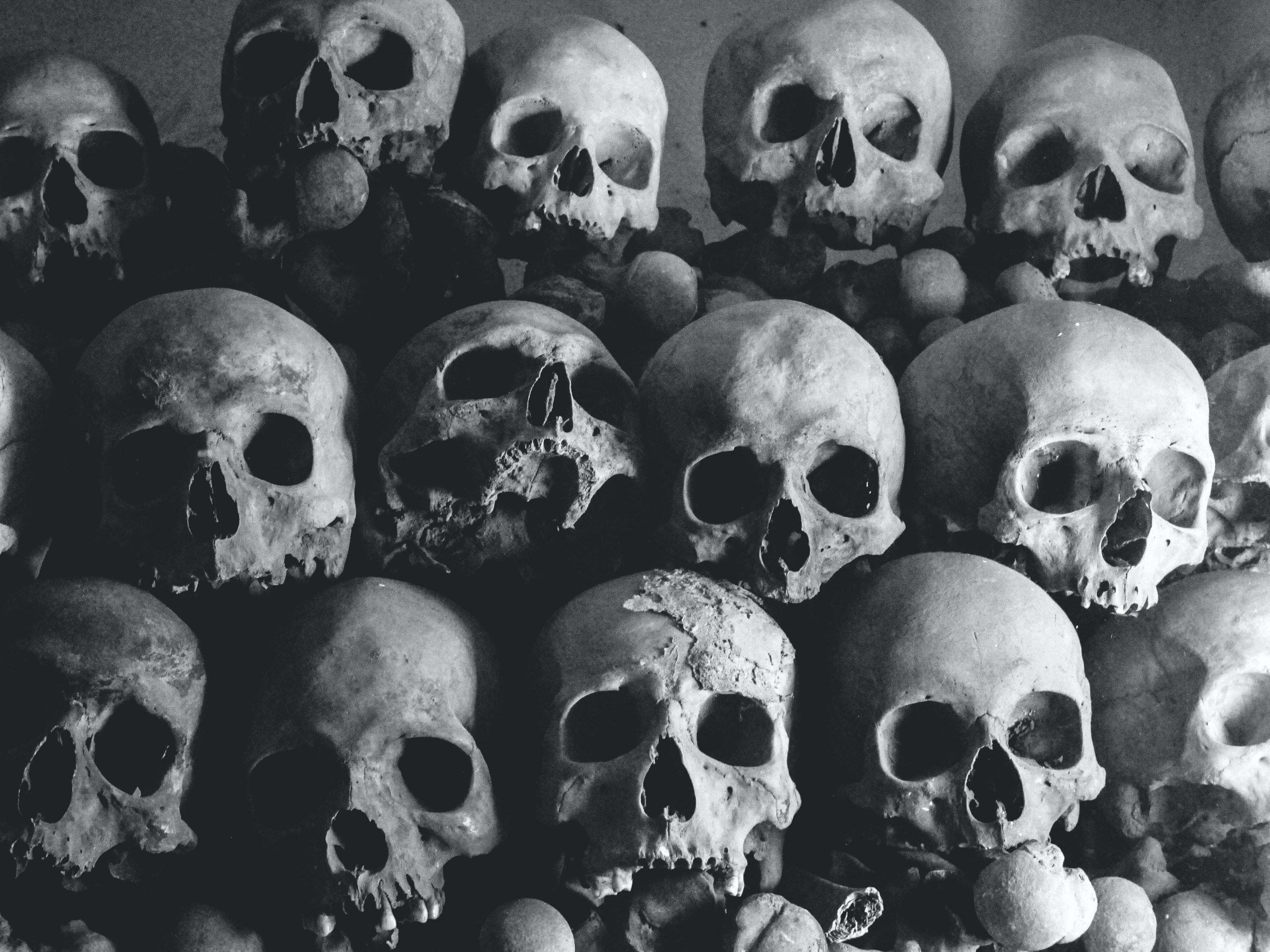 Les pays scandinaves : Sorcières et Horreurs… Halloween au printemps ?