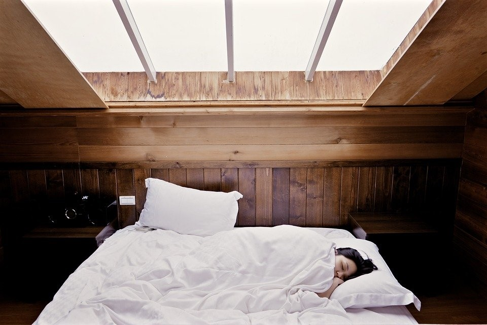 La sieste espagnole