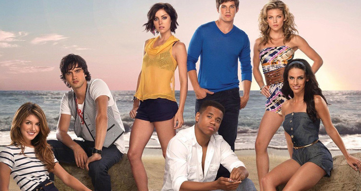 90210 BEVERLY HILLS : NOUVELLE GENERATION