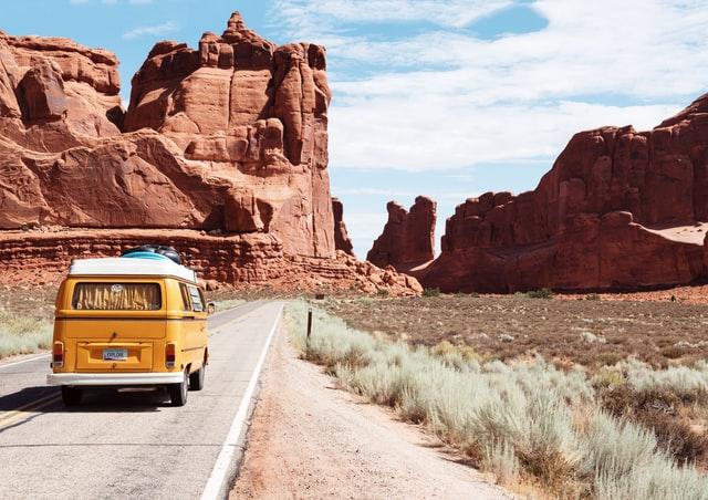 Visite Arizona