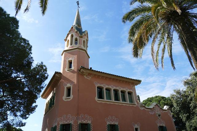 La Maison-musée Gaudi